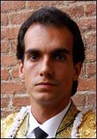 El vallisoletano Leandro.