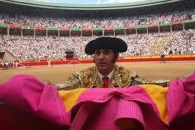 Morante regresará a Pamplona tras tres ferias ausente,