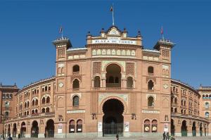 Taurodela presentó ayer los festejos de primavera en Las Ventas.