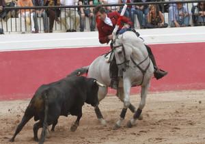 Como el año pasado, Viriato volvió a brillar en Atizapán de Zaragoza.