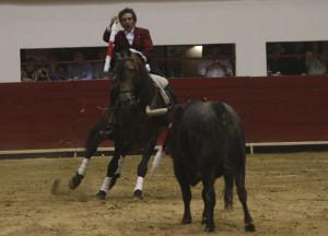 El caballo Habanero demostró su clase en Torreón.