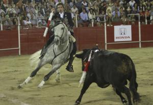 'Manolete' protagonizó otra sobresaliente actuación en León