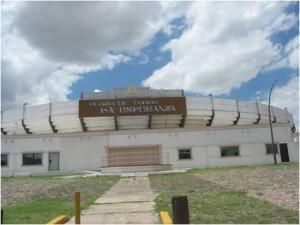 En este escenario, la plaza de toros La Esperanza, de Chihuahua, consiguió Hermoso de Mendoza su último triunfo.