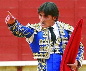 Diego Hermosilla se convertirá en matador de toros dentro de seis días.