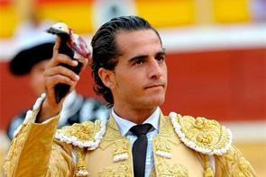 Fandiño cortó una oreja el año pasado y se llevó el premio a la mejor faena de la Feria de Tudela.