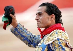 Fandiño cortó dos orejas el año pasado en la Feria del Toro.