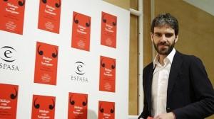 José Tomás presenta Diálogo con Navegante