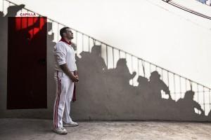 Ésta es la fotografía ganadora de Jordi Cohen.