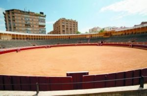 Tres toreros navarros harán el paseíllo en la Chata de Griseras.