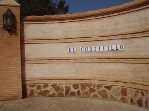 Finca El Cortijillo.