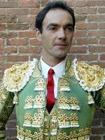 "Manuel Jesús ""El Cid""."