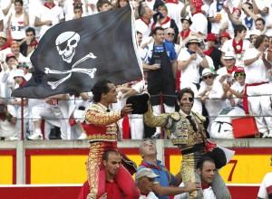Fandiño y Padilla rubricaron una apoteósica salida a hombros.