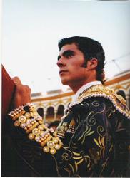 Francisco Expósito.