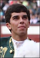 Joao Moura hijo.