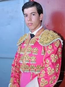 Rubén Lobato.
