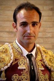 Alberto Álvarez.