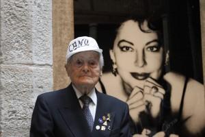 'Canito' expone en el Condestable de Pamplona hasta el 31 de agosto.