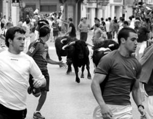 Al ser sábado, aumentó la presencia de corredores. Fotografía: Vaquero.