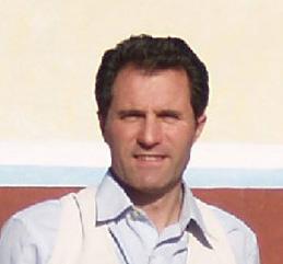 Sergio Sánchez.