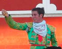 Javier de Miguel.