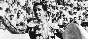 El diestro mexicano Antonio Canales.