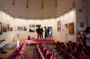 El nuevo club taurino se preentará en el espacio cultural La Capilla. Fotografía:J. Francisco González