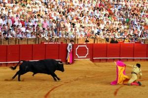 Sevilla ya ha concretado sus ganaderías para la Feria de Abril.