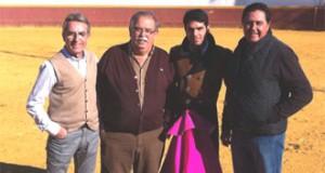 Rodríguez, Millares, Salvador Vega y Campuzano.