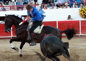 'Disparate' no pudo lucir lo deseado en León por la condición de la materia prima.