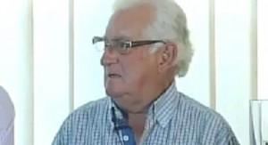 Luis Terrón.