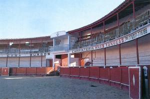 Si el tiempo lo permite, el centenario coso de Fitero abrirá la temporada taurina en Navarra.