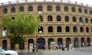 La plaza de Valencia acogerá una estupenda Feria de Fallas.