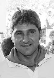 Óscar Lorente.