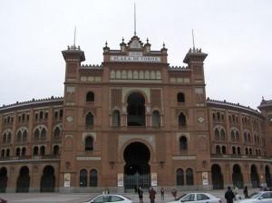 La plaza de Las Ventas acogerá 31 festejos taurinos.