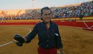 José Rodríguez 'El Berenjeno'.