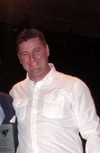 Felipe Sota, nuevo empresario de la plaza de Corella.