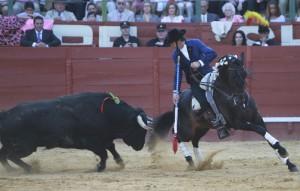 Como otros años, Hermos de Mendoza se verá arropado en Jerez por un puñado de buenos aficionados pamploneses.