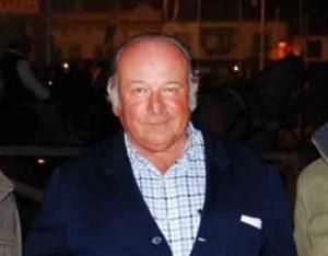 Álvaro Domecq Romero.