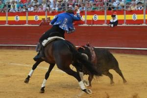 'Chenel' rubricó en Almería otra gran actuación, la sexta de la actual temporada.