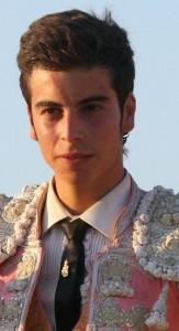 Alejandro Marcos.