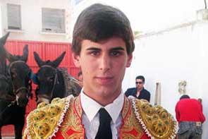 Javier Marín.