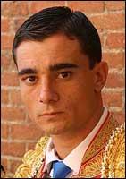 Paco Ureña.