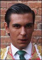 El gaditano Salvador Barberán.