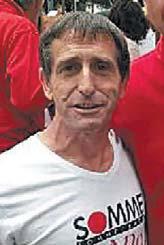 Orlando Gil Santolaya.