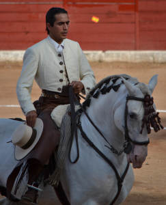 Óscar Borjas