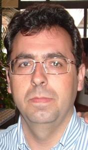 Domingo Delgado de la Cámara.