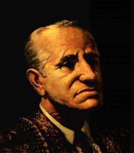 Su retrato de Juan Belmonte.