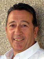 Fernando Inaga, concejal de Festejos del Ayuntamiento de Tudela.