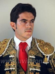 Miguel Falcón.