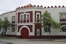 La renovación y adquisición de abonos para la Feria de Estella no se lleva a cabo en la plaza de toros sino en la primera planta del ayuntamiento.